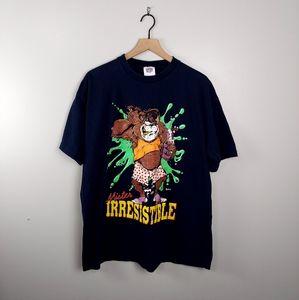 Vintage 90s T-Shirt Mister Irresistible